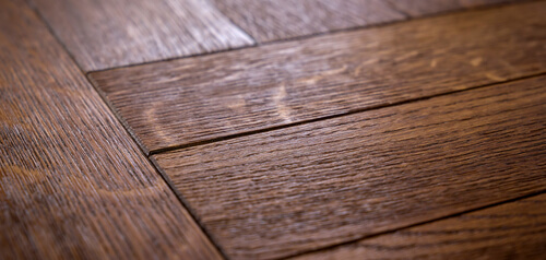 dark wood flooring is it waterproof